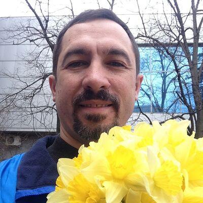 Фото мужчины Юрий, Ставрополь, Россия, 43