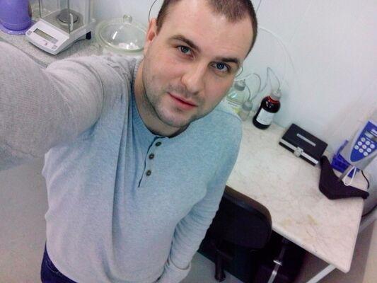 Фото мужчины Dim, Брест, Беларусь, 31