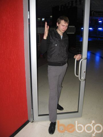 Фото мужчины rulf, Екатеринбург, Россия, 32