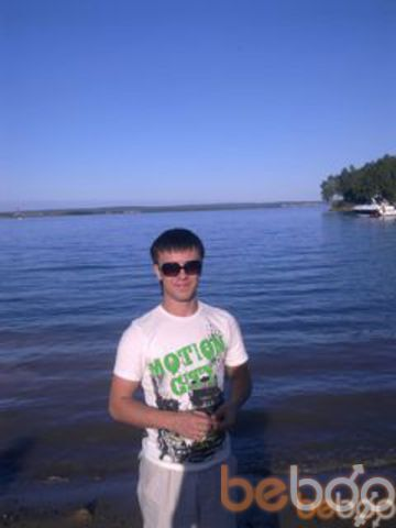 Фото мужчины Chuvak, Иркутск, Россия, 34