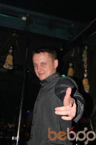 Фото мужчины SantyagU, Москва, Россия, 32