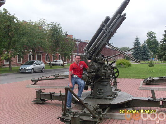 Фото мужчины Aleksandr, Брест, Беларусь, 33