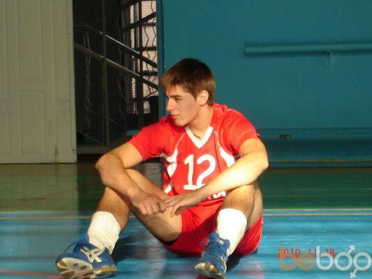 Фото мужчины chempion_21, Днепропетровск, Украина, 26