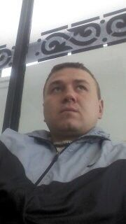 Фото мужчины Андрей, Могилёв, Беларусь, 34