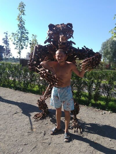 Фото мужчины Виталик, Киев, Украина, 33