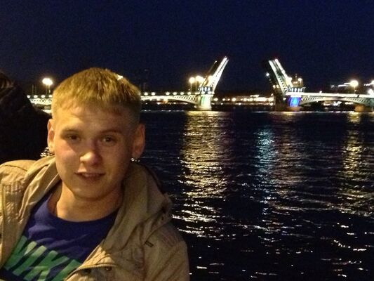 Фото мужчины Стас, Екатеринбург, Россия, 29