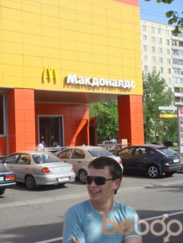 Фото мужчины jambik, Москва, Россия, 30