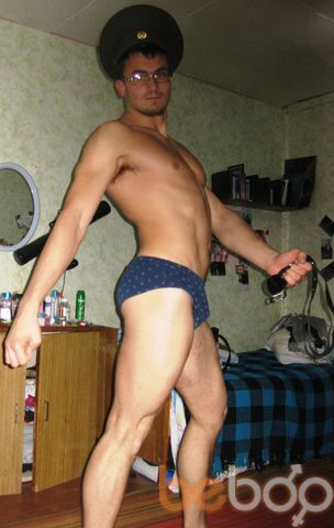 Фото мужчины DIMA, Смоленск, Россия, 28