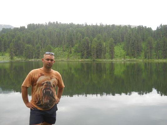 Фото мужчины миша, Барнаул, Россия, 34