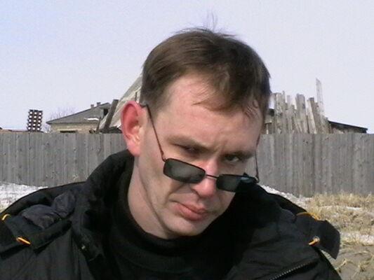 Фото мужчины СЕРГЕЙ, Владивосток, Россия, 37