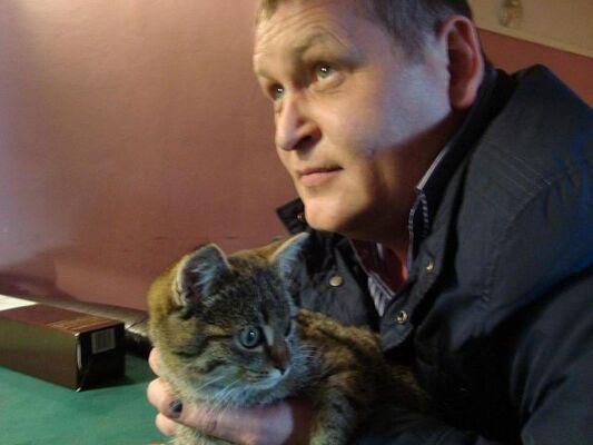Фото мужчины Марат, Екатеринбург, Россия, 41