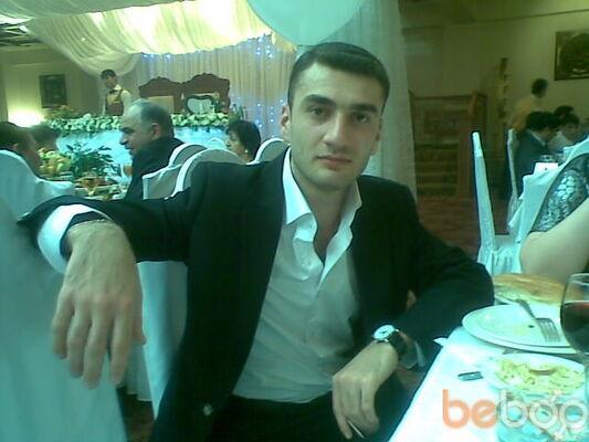 Фото мужчины GORGIA_BAY, Баку, Азербайджан, 27
