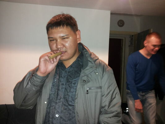 Фото мужчины Рустем, Костанай, Казахстан, 29