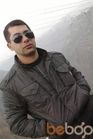 Фото мужчины Эдуард, Ереван, Армения, 36