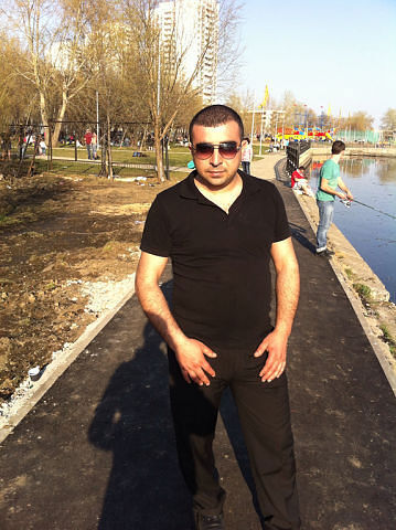Фото мужчины ДАВИД, Москва, Россия, 31