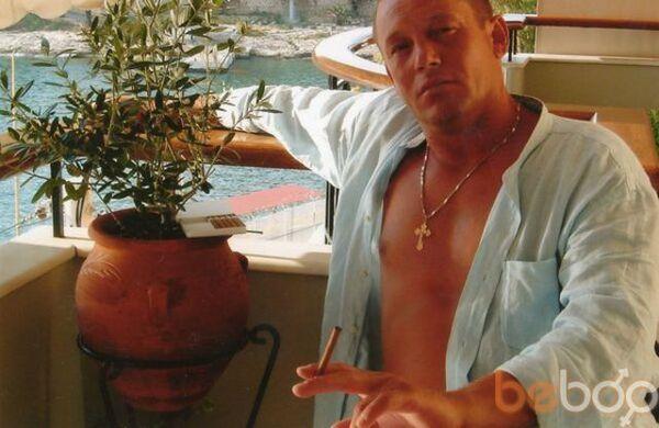Фото мужчины донжуан, Хабаровск, Россия, 48