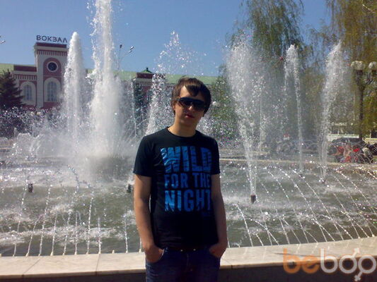 Фото мужчины ferz2703, Москва, Россия, 27