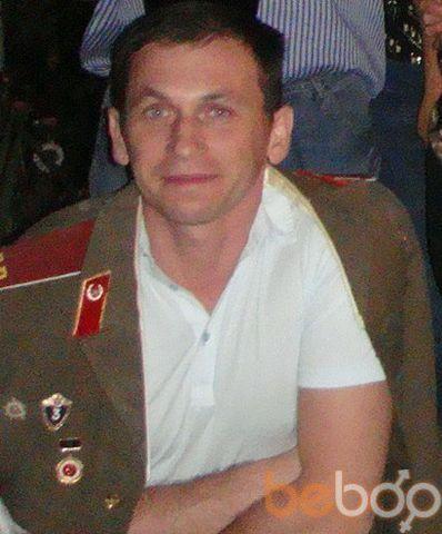 Фото мужчины yustas, Кишинев, Молдова, 46