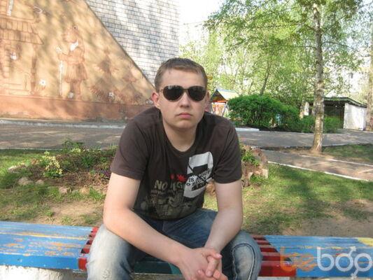 Фото мужчины Mont1k, Минск, Беларусь, 28