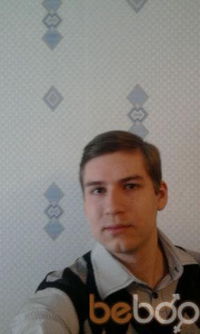 Фото мужчины Anton_23, Шадринск, Россия, 29