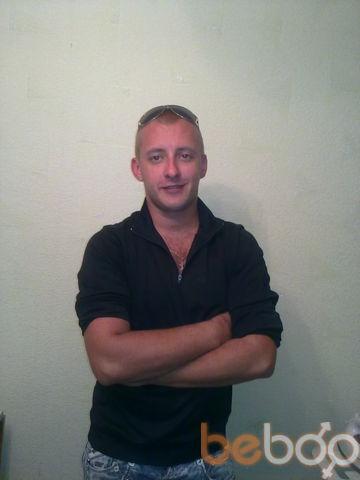Фото мужчины Puma, Запорожье, Украина, 32