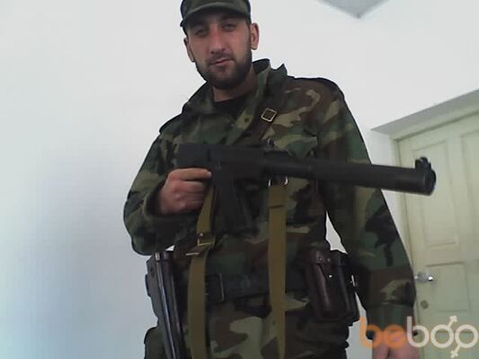 Фото мужчины shef, Грозный, Россия, 40