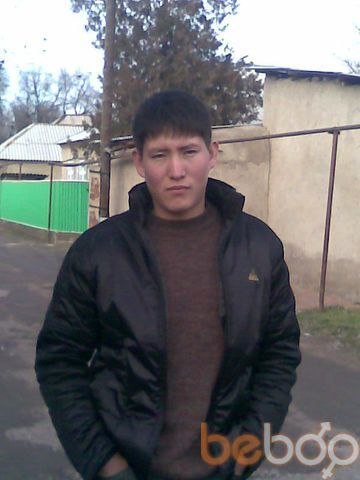 Фото мужчины Sisokko, Тараз, Казахстан, 27