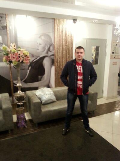 Фото мужчины Евгений, Санкт-Петербург, Россия, 36