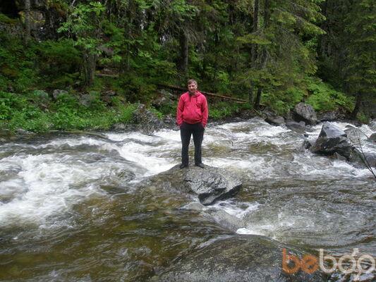 Фото мужчины геолог, Курган, Россия, 40