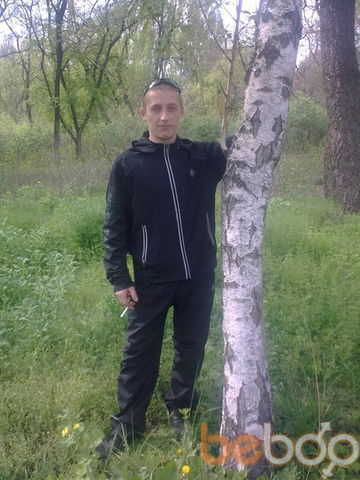 Фото мужчины Demon, Днепродзержинск, Украина, 39