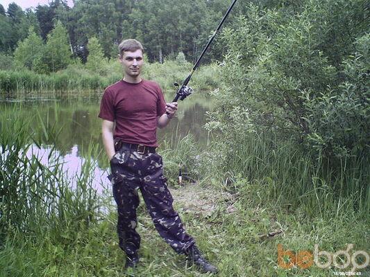 Фото мужчины pilot, Мытищи, Россия, 37