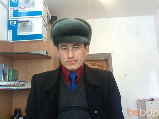 Фото мужчины rembo, Петропавловск, Казахстан, 39