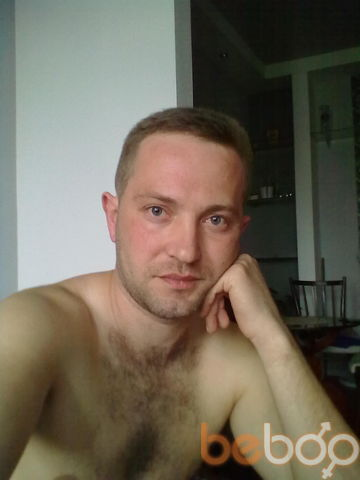 Фото мужчины semmi, Боярка, Украина, 40