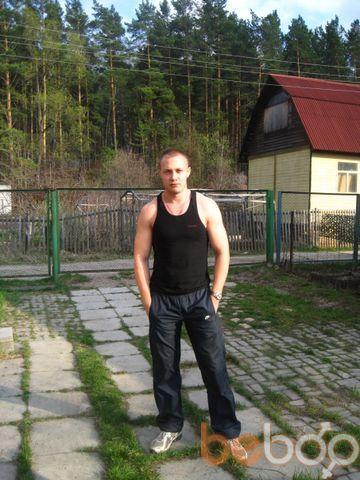 Фото мужчины nikitarul, Новосибирск, Россия, 36