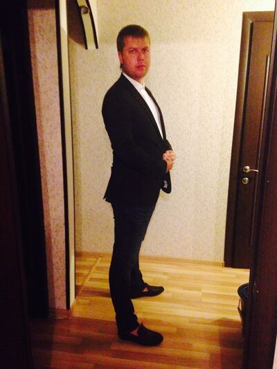 Фото мужчины Андрей, Владивосток, Россия, 31