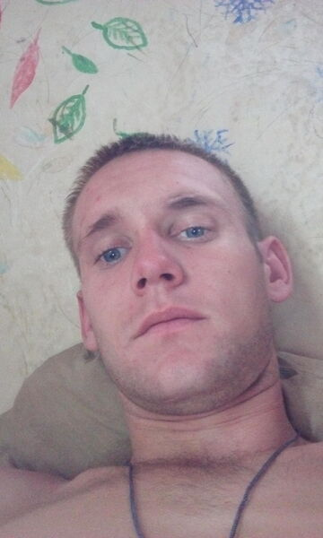 Фото мужчины Кирилл, Речица, Беларусь, 24
