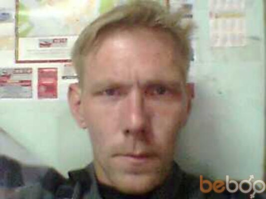 Фото мужчины юрий, Екатеринбург, Россия, 39