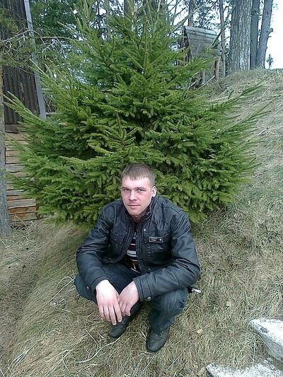 Фото мужчины Павел, Санкт-Петербург, Россия, 30