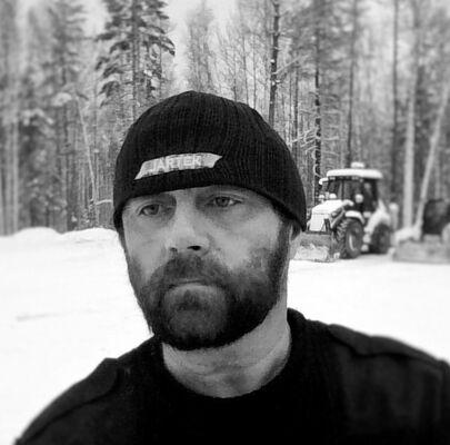 Фото мужчины михаил, Архангельск, Россия, 58