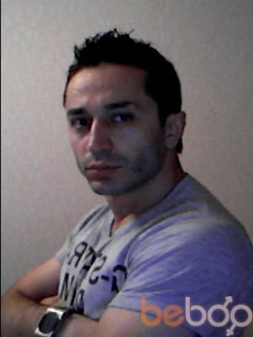 Фото мужчины david, Брест, Беларусь, 36