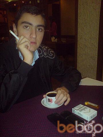 Фото мужчины ARMANI, Ереван, Армения, 25