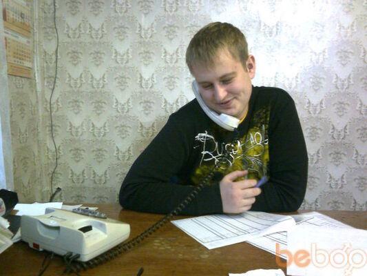 Фото мужчины Максим, Полоцк, Беларусь, 29