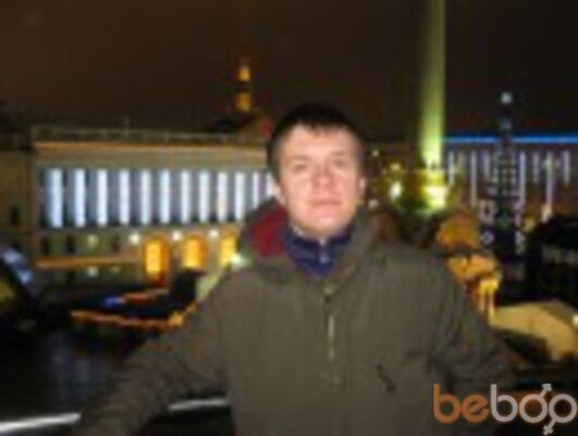 Фото мужчины илья, Житомир, Украина, 35