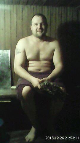 Фото мужчины макс, Москва, Россия, 35