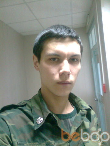 Фото мужчины Михас, Ставрополь, Россия, 28