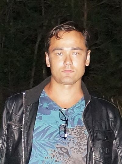 Фото мужчины Nail, Казань, Россия, 33