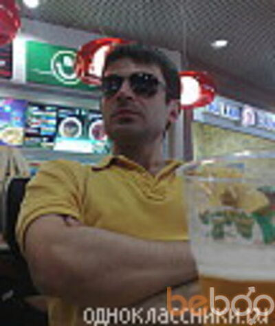 Фото мужчины lext, Москва, Россия, 34