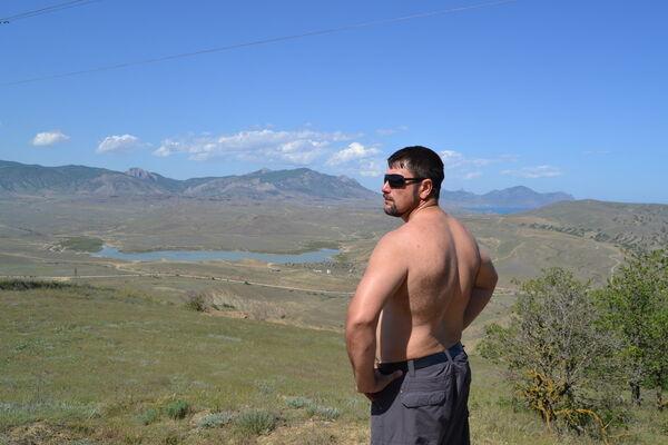 Фото мужчины Николя, Севастополь, Россия, 40