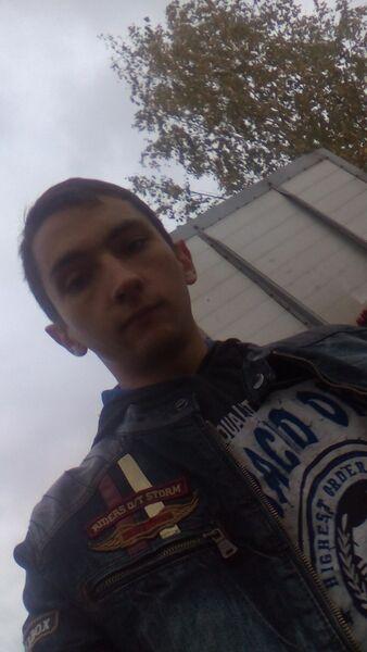 Фото мужчины Vladimir, Солнечногорск, Россия, 21