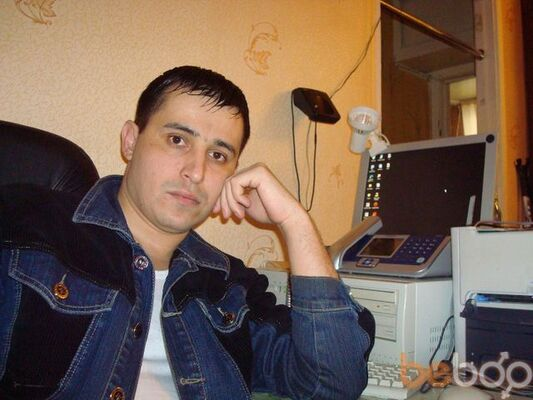 Фото мужчины tornado, Москва, Россия, 41